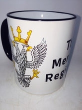 Mercian Regiment Travel/Coffee Mugs - Krazy Gifts