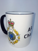 Army Chaplain Coffee/Travel Mug - Krazy Gifts