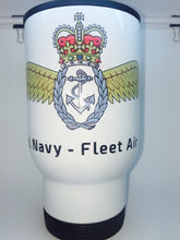 Fleet Air Arm Coffee/Travel Mug - Krazy Gifts