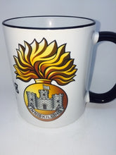 Royal Inniskilling Fusiliers Coffee/Travel Mug - Krazy Gifts