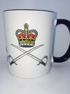 Royal Army Physical Training Corps Coffee/Travel Mug - Krazy Gifts