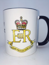 Military Provost Staff Corps Coffee/Travel Mug - Krazy Gifts