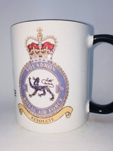 76 Squadron RAF Coffee/Travel Mug - Krazy Gifts
