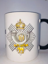 Highland Light Infantry Coffee/Travel Mug - Krazy Gifts