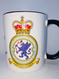 83 Squadron RAF Coffee/Travel Mug - Krazy Gifts