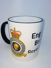 Engineers Branch RAF Coffee/Travel Mug - Krazy Gifts