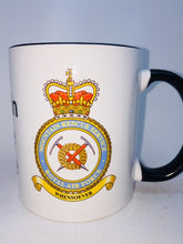 RAF Mountain Rescue Service Coffee/Travel Mug - Krazy Gifts