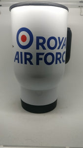 RAF Coffee/Travel Mug - Krazy Gifts