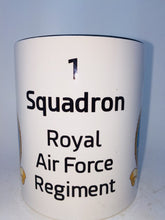 1 Squadron RAF REG Coffee/Travel Mug - Krazy Gifts