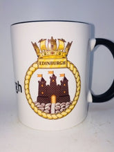 HMS Edinburgh Coffee/Travel Mugs - Krazy Gifts