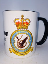 6 Squadron RAF Coffee/Travel Mugs - Krazy Gifts