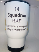 14 Squadron RAF Coffee/Travel mug - Krazy Gifts