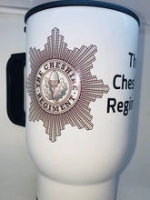 Cheshire Regiment Coffee/Travel - Krazy Gifts