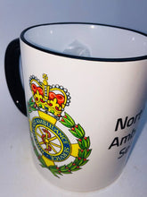 North East Ambulance Service Coffee/Travel Mug - Krazy Gifts