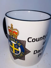County Durham and Darlington Police Coffee/Travel Mug - Krazy Gifts