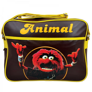 MUPPETS RETRO BAG - ANIMAL - Krazy Gifts