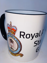 GAN Royal Air Force Station Coffee/Travel Mug
