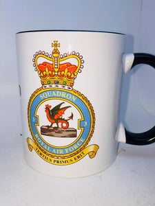 3 Squadron RAF Coffee Mug/Travel Mug - Krazy Gifts