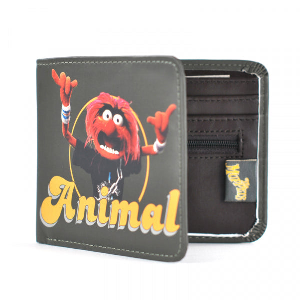 Muppets Wallet-Animal