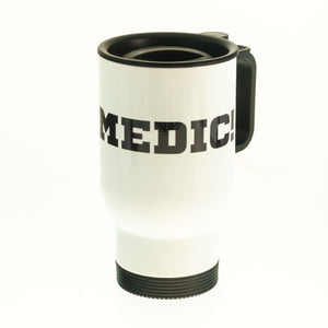 R.A.M.C MEDIC Travel/Coffee Mugs - Krazy Gifts