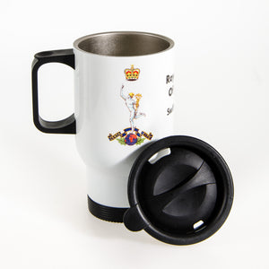 Royal Corps of Signals Coffee/Travel Mugs - Krazy Gifts