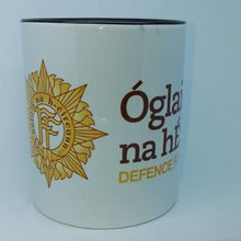 The Irish Defence Force Travel/Coffee Mug - Krazy Gifts