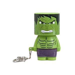 Marvel Hulk Clip-on Look-ALite