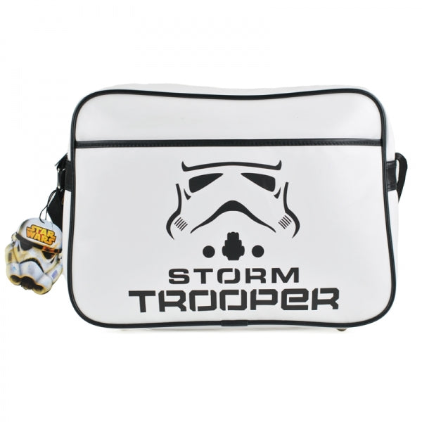 Star Wars - Messenger Bag Storm Trooper