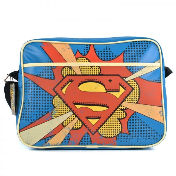 Superman Retro Bag - Thakkk!