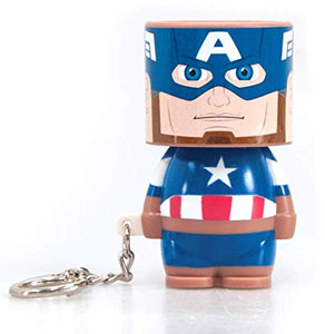 Marvel Captain America Clip-on Look-ALite