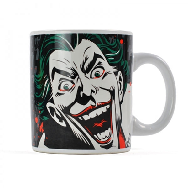 Batman Boxed Mug - Joker