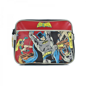 BATMAN RETRO BAG - COMIC COVER - Krazy Gifts