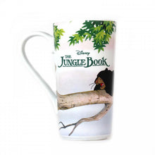 Disney latte mug-Jungle Book