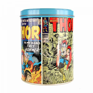 MARVEL CANISTER - THOR - Krazy Gifts