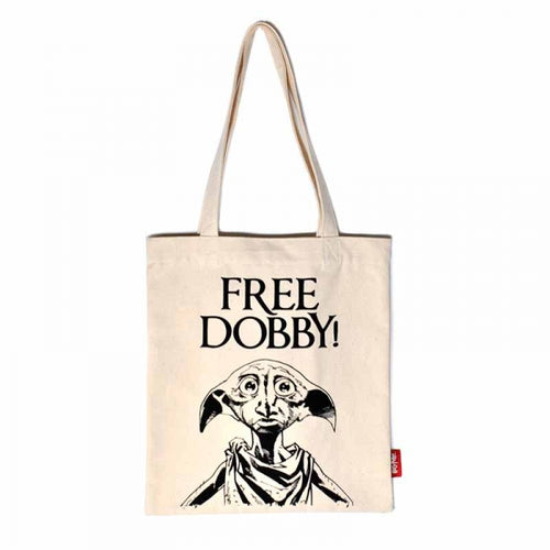 HARRY POTTER SHOPPER - DOBBY - Krazy Gifts