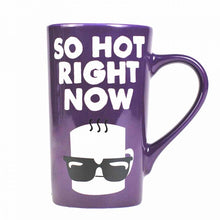 Jolly Awesome Latte Mug-So Hot Right Now