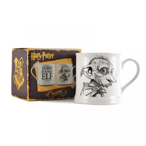 Harry Potter Vintage Mug -Dobby