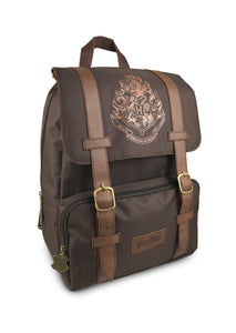Harry Potter Hogwarts Flap-over Backpack