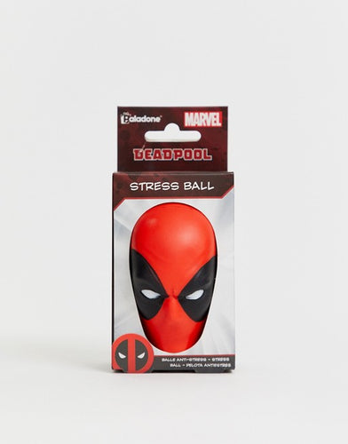 Deadpool Stressball