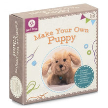 Make your own Puppy - Krazy Gifts