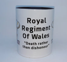 Royal Welsh Travel/Coffee Mugs - Krazy Gifts