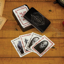 Dark Arts Playing Cards