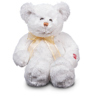 Blushing Bear Night Light - Krazy Gifts
