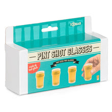 Pint Shot Glasses - Krazy Gifts