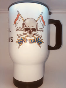 Royal Lancers Coffee/Travel Mugs