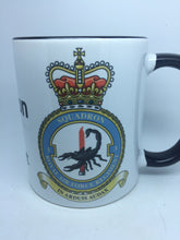 3 Squadron RAF Reg Coffee/Travel mugs
