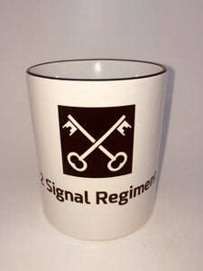2 Regiment Royal Corps Of Signals