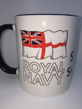 Royal Navy Coffee/Travel mugs
