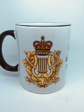 Corps of Army Music Coffee/Travel Mug