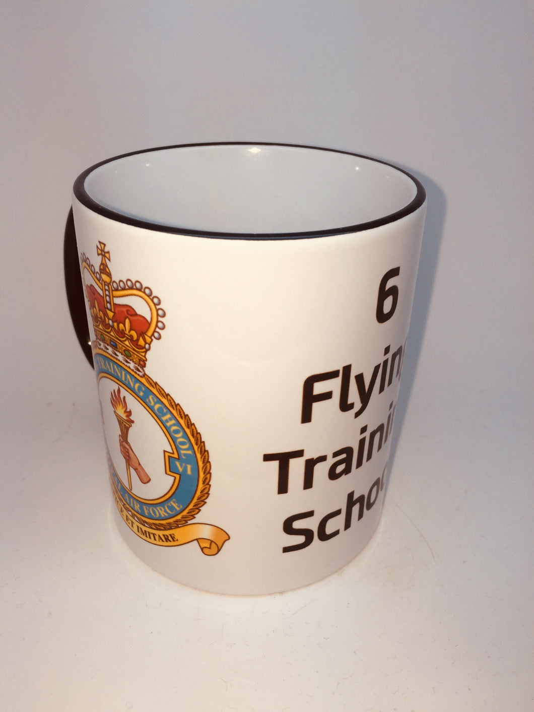 6 Flying Training School Coffee/Travel Mug